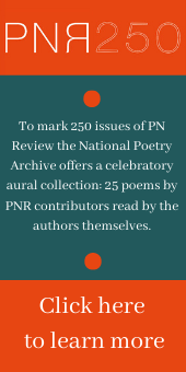 PNR 250 Poetry Archive Banner